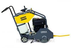 Нарезчики швов ORKA 350/450