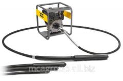 Механические глубинные вибраторы маятникого типа