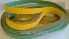 Belt flat GOST 23831-79