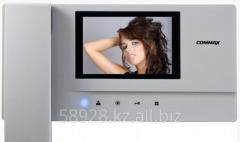 Color CDV-35A Commax video on-door speakerphone