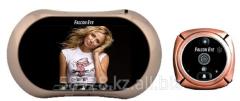Autonomous GSM video peephole of FE-VE03