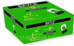 Bayce Green, 100x2