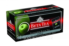 Beta Tea, Apple, Пакетированный