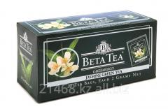 Beta Jasmine Green Tea, Пакетированный