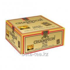 Champion Kenya Sunset Packaged