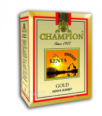 Champion Kenya Sunset
