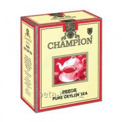 Champion Pekoe