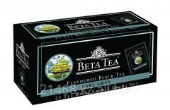 Beta Tea Earl Grey, Пакетированный