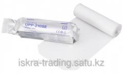UPP-210SE Бумага для рентген принтера ч/б, матовая, формат A4