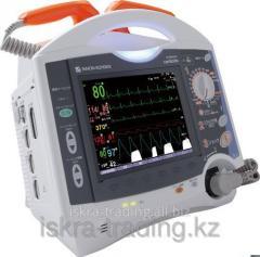 Cardio Life TEC-8300 series defibrillators