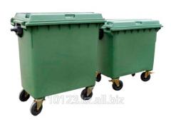 Tanks for garbage at Low prices