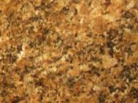 Granite yellow