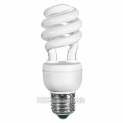 Лампа энергосберегающая  ECOSPIRAL 11W 727 E27