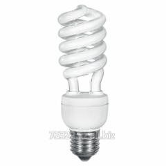 Лампа энергосберегающая ECOSPIRAL 18W 727 E27