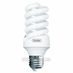 Лампа энергосберегающая ECOTWIST 22W 860 E27