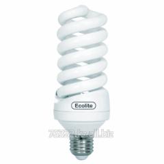 Лампа энергосберегающая ECOTWIST 32W 860 E27