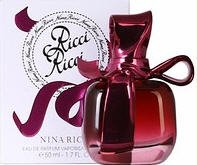 Вода парфюмерная Nina Ricci — Ricci Ricci