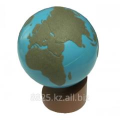 Глобус Суша и вода 600100