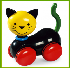 Toys wheelchairs - the CAT, Toys wheelchairs