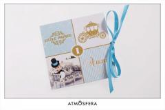 Nurseries invitation, cards