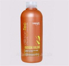 Kationovy shampoo (bezshchelochny) Kation Valine