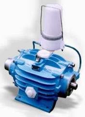Pump vacuum Department of Internal Affairs 10.000A