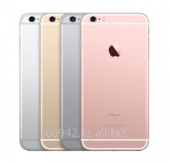 Phone of Apple iPhone 6S Plus 128GB Rose Gold