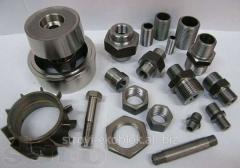 All types of works on Kentau metal working