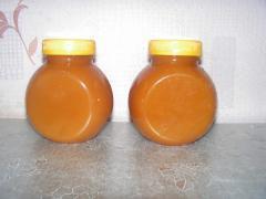 Honey Altai