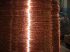 Copper wire, copper wire, copper d 8 wire, copper
