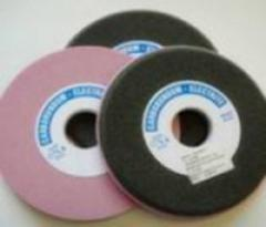 Direct grinding wheel