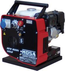Агрегат сварочный бензиновый  NEW MAGIC WELD  MOSA