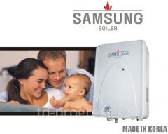 Copper gas Samsung Smart-g Boiler SSB35k