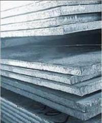 Hot-rolled steel shee