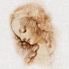 Photowall-paper Holst's texture