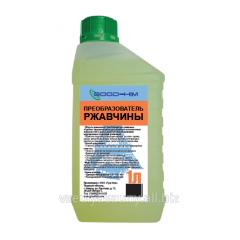 Rust solvent Gudkhim