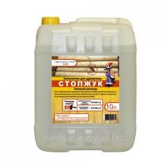 STOPZHUK GOOD-HIM-100 wood preservative