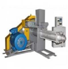 Turboekstruder TAE-ex-pro-02