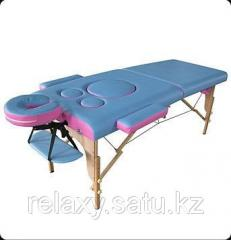 Tables for massage