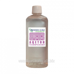 Acetone solvent technical