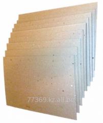 A4 format cardboard