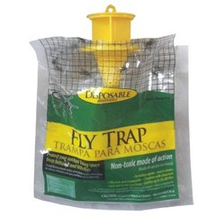 Trap for flies and gadflies of FT 001