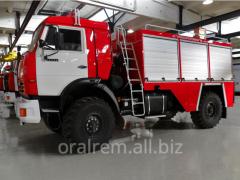 Аварийно-спасательный автомобиль АСА-20