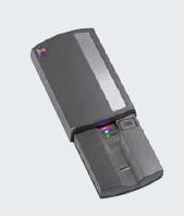 Radio-controlled detector of fingerprints of FFL