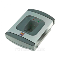 Detector of fingerprints of FL 12/FL 100