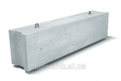 Block Concrete Base FBS 12-3-6t State standard