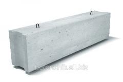 Block Concrete Base FBS 9-6-6t State standard