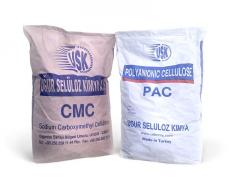 Polianionny cellulose, PATs, PAC