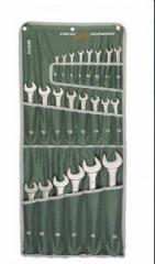 Набор ключей комбинированных 9шт сумка дт 511091