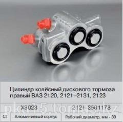 Цилиндр супорта 2121 п Фенокс
